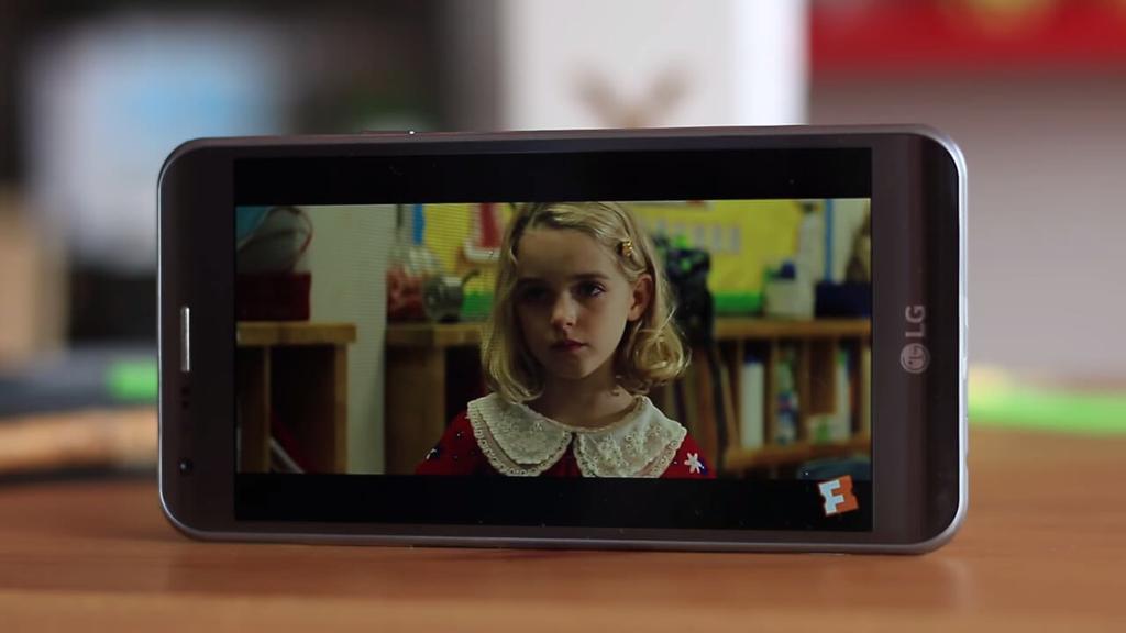 LG X Cam Panel Ips