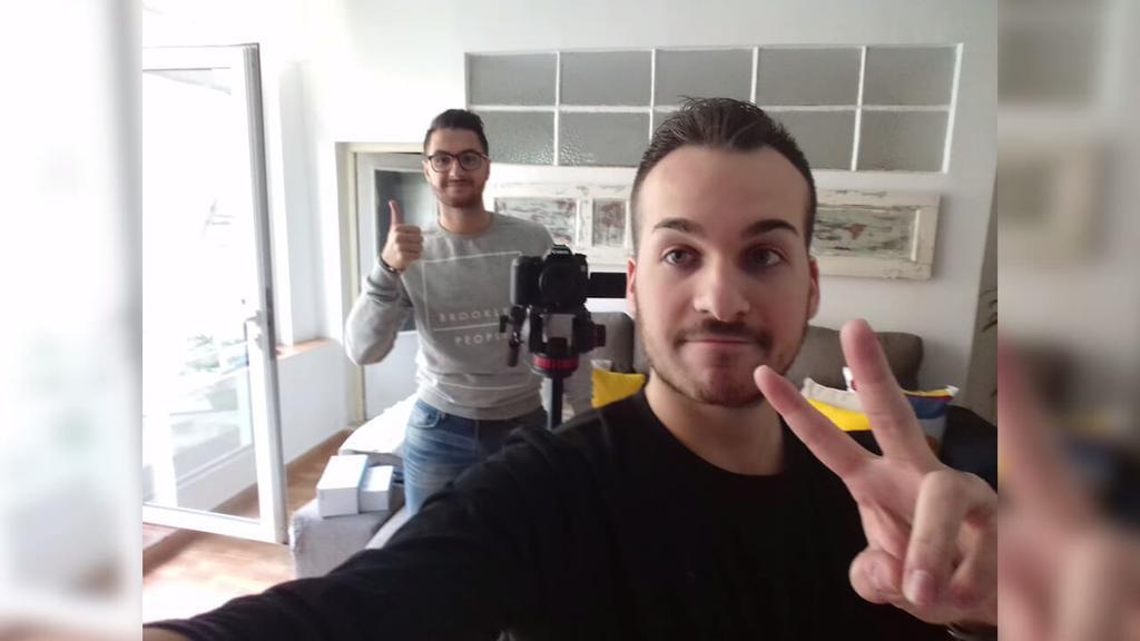 samsung galaxy j3 selfie