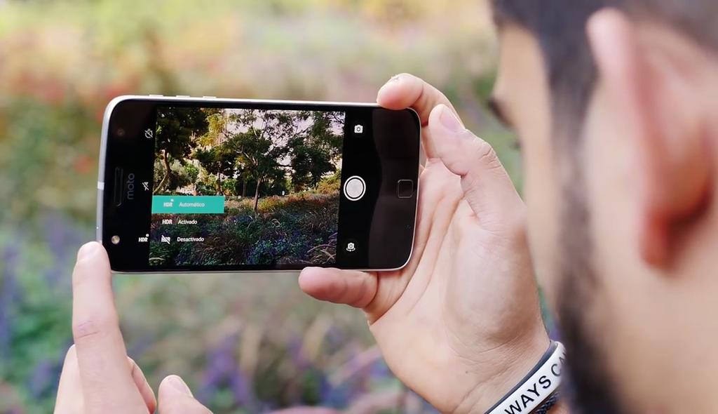 App cámara