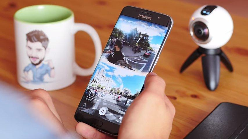 App Samsung