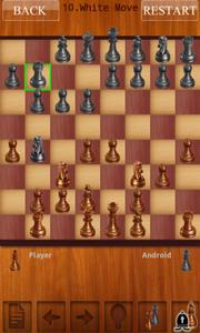 Juego Ajedrez Chess Live