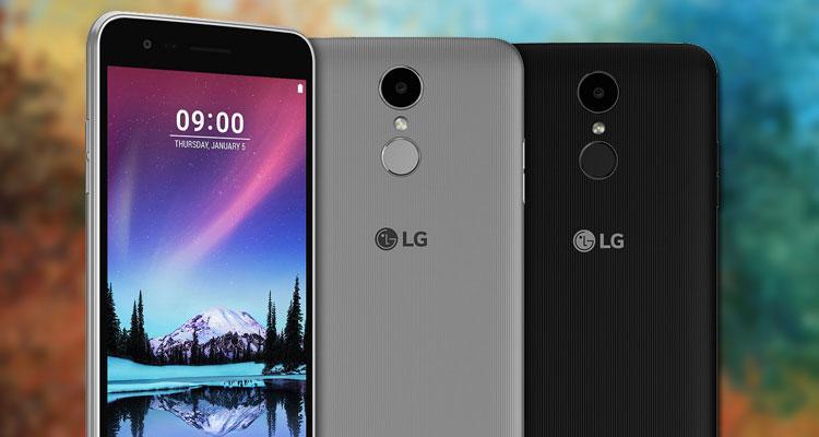 Apertura nuevo LG K4
