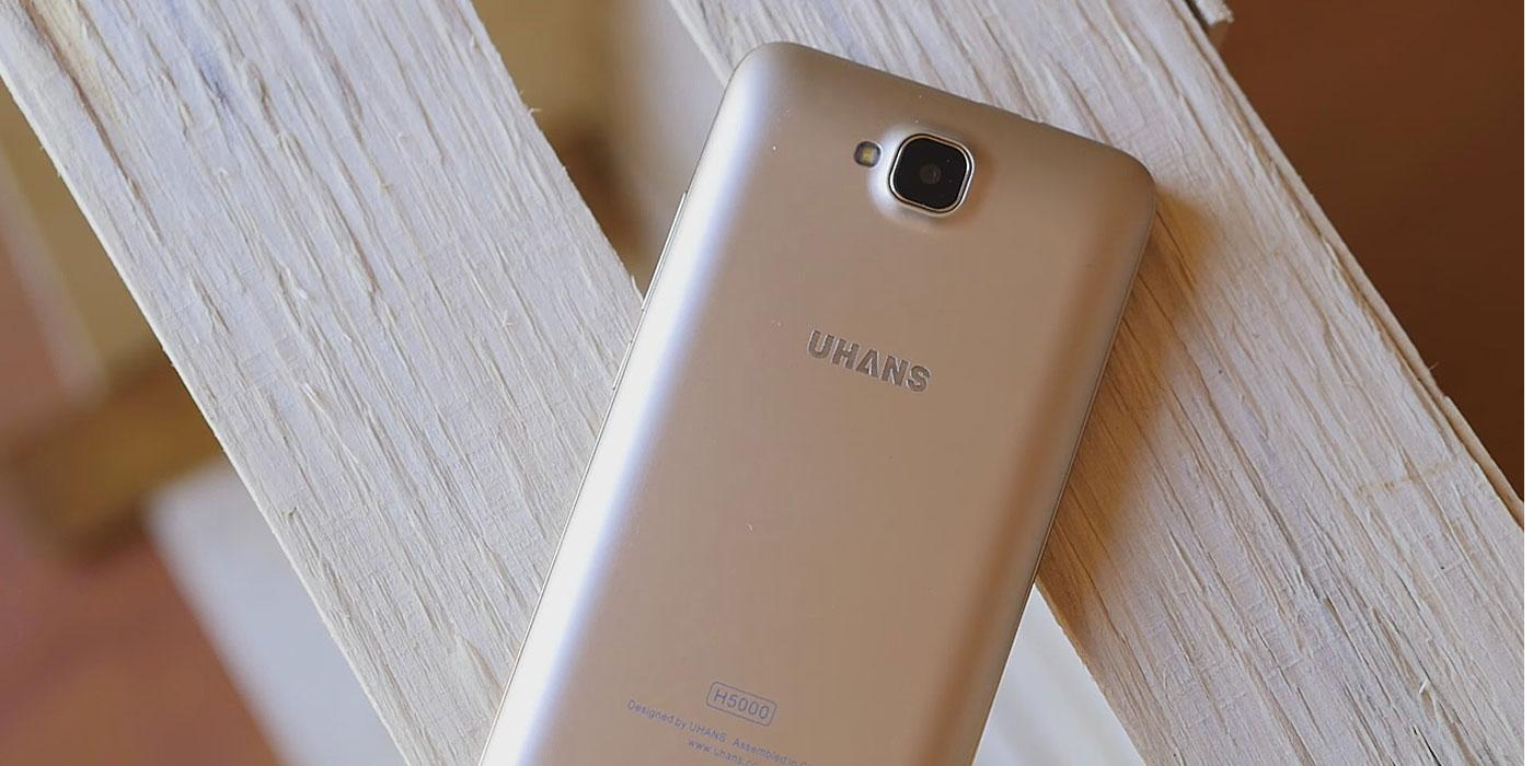 UHANS h5000