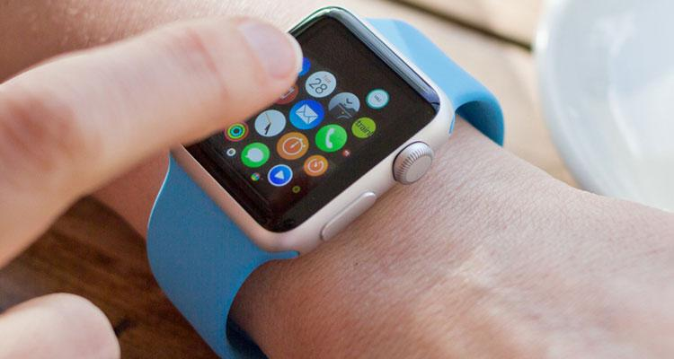 Reloj inteligente Apple Watch