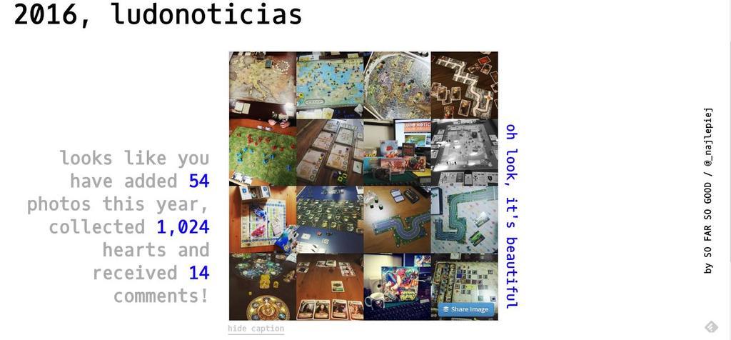 Resumen de Instagram de Ludonoticias