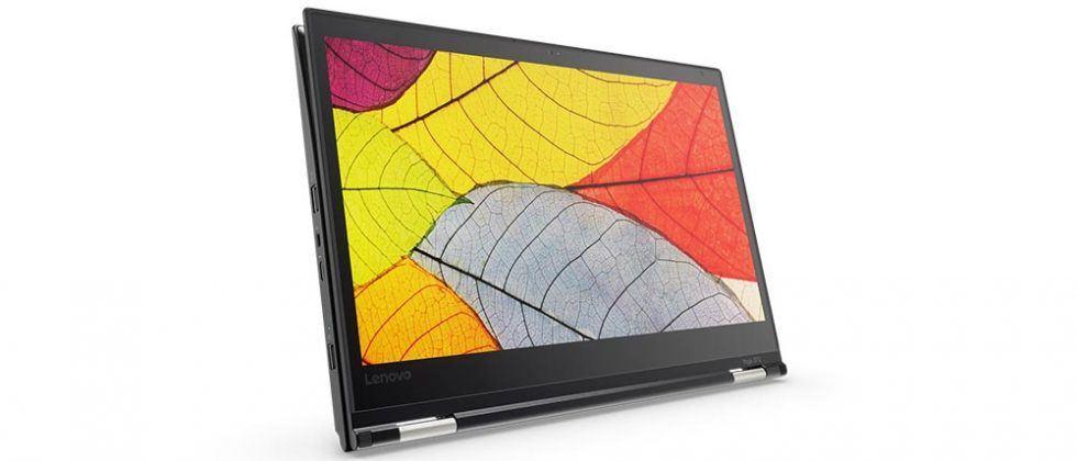 Equipo Lenovo Yoga 370