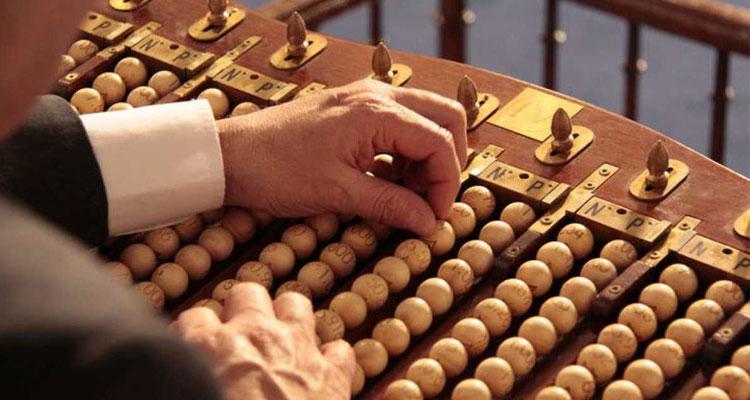 Sorteo de la Lotería de Navidad
