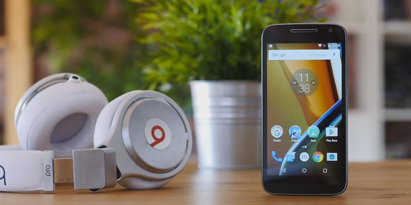 Mejores móviles Android por menos de 200 euros 2016