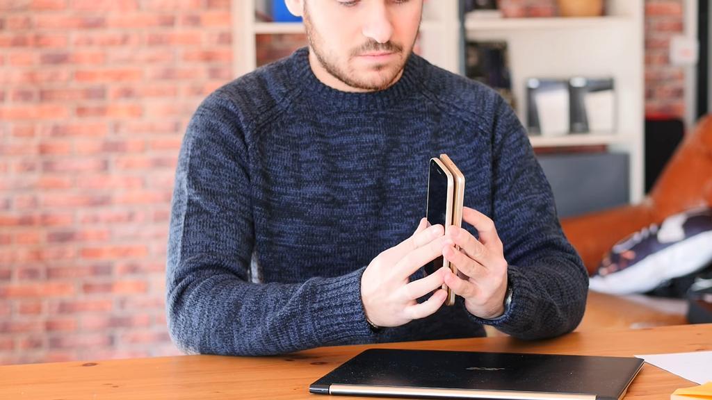 Uso de NFC en terminales móviles