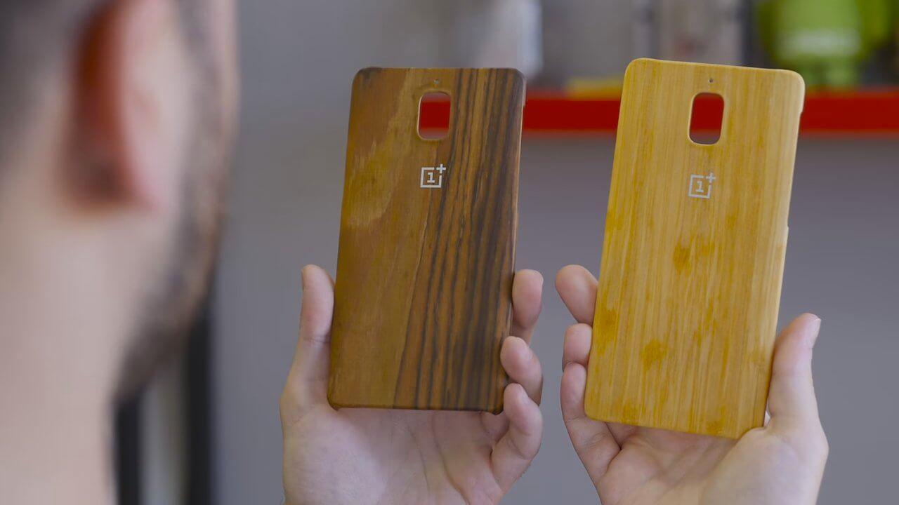 OnePlus 3 fundas