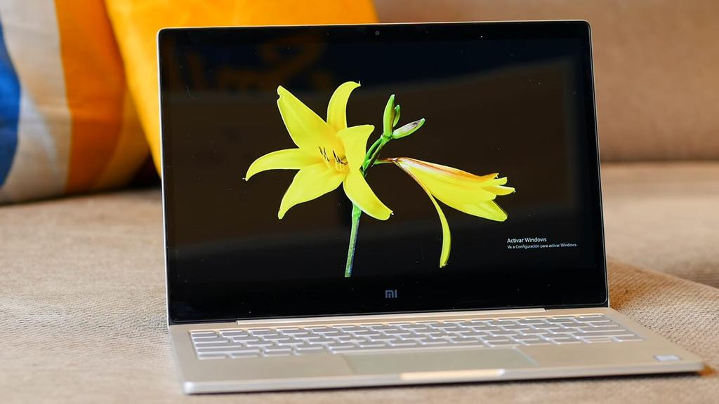 Pantalla del Xiaomi Mi Notebook Air