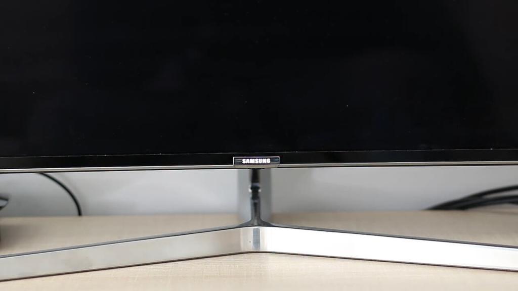 Peana del televisor Samsung SUHD UE65KS9000T