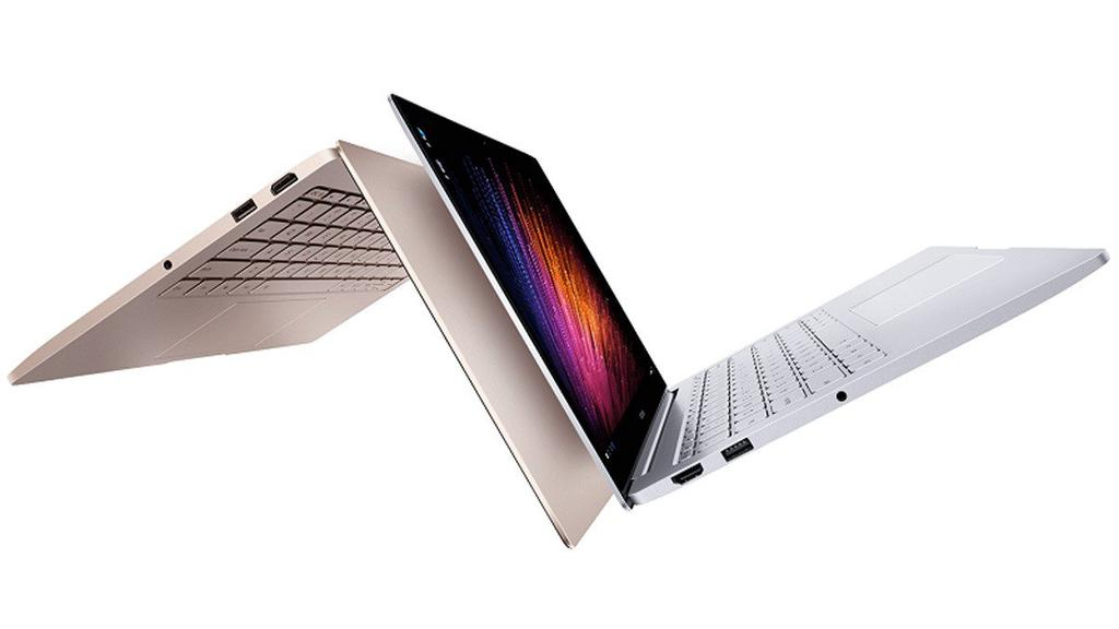 Ordenador Xiaomi Mi Notebook