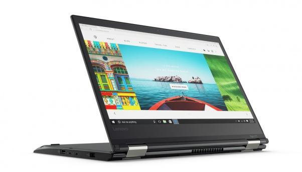 Ordenador 2 en 1 Lenovo Yoga 370