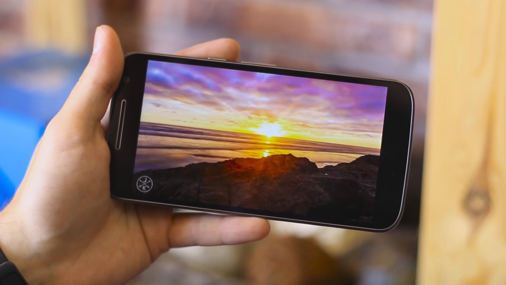Mejores móviles Androis por menos de 200 euros 2016