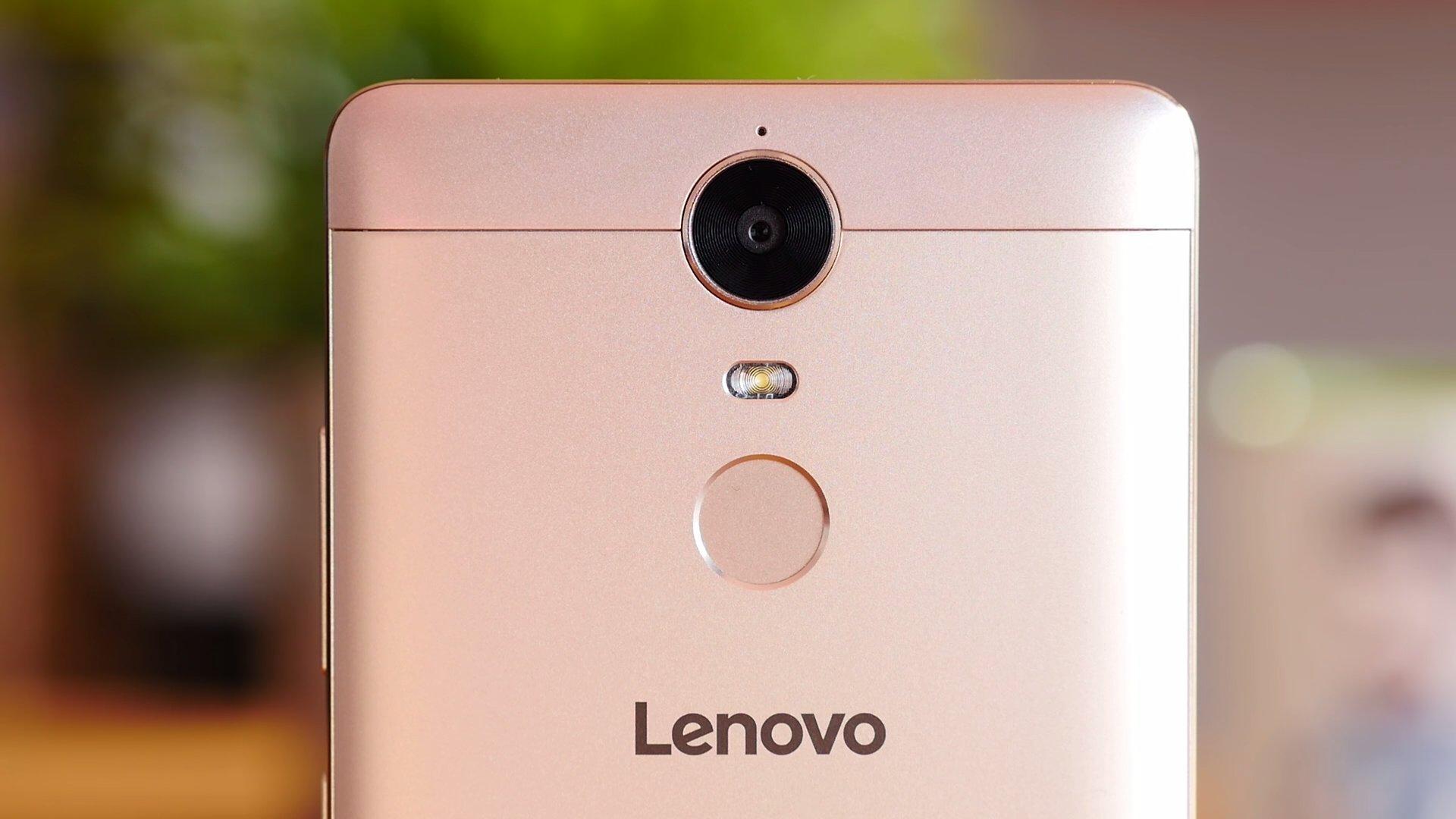 Lenovo 5 Note análisis Topes de gama