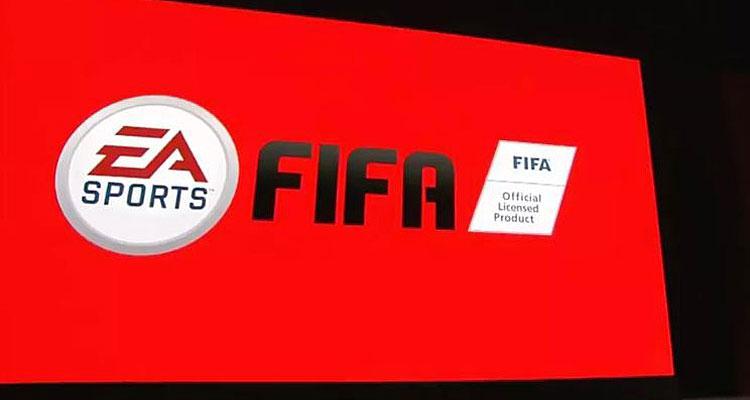 Anuncio de FIFA para NIntendo Switch
