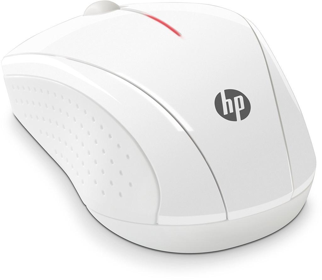 Ratón HP N4G64AA