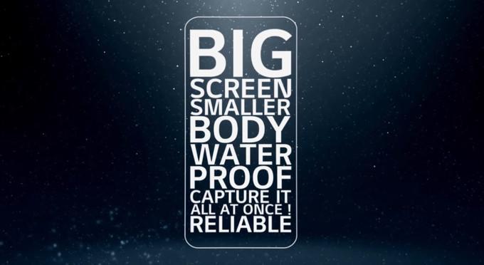 Opciones del LG G6
