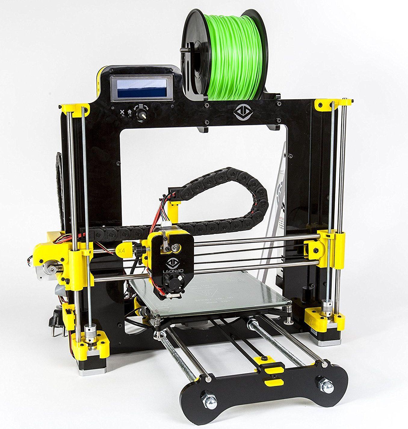 Legio 3D