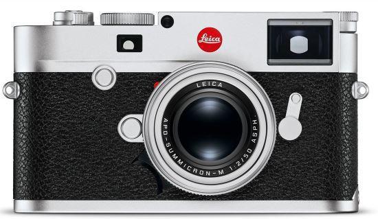 Cámara Leica M10