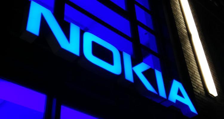 Logotipo de Nokia