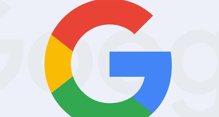 Logo de la aplicación Google