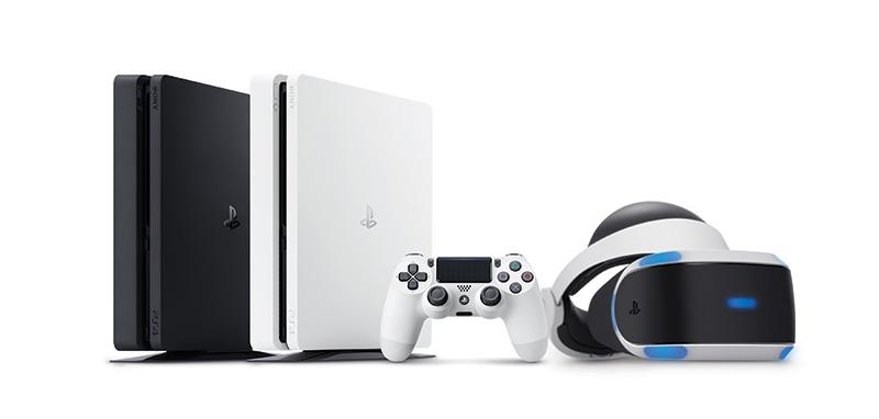 PS4 más PS VR