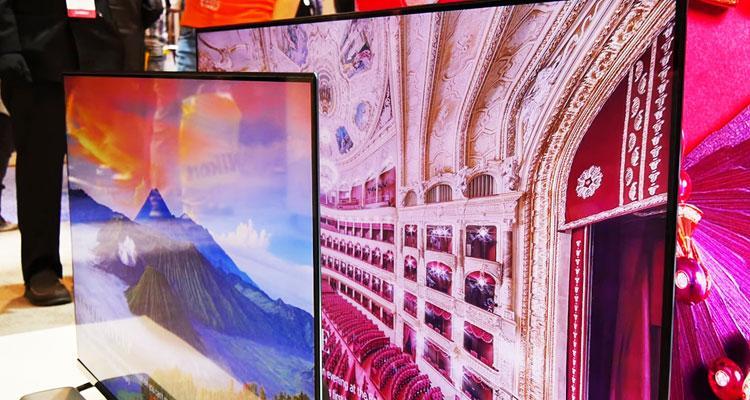 Televisor Xiaomi Mi TV 4