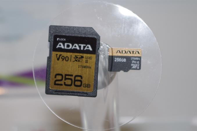 microSD 256GB ultra rápidas