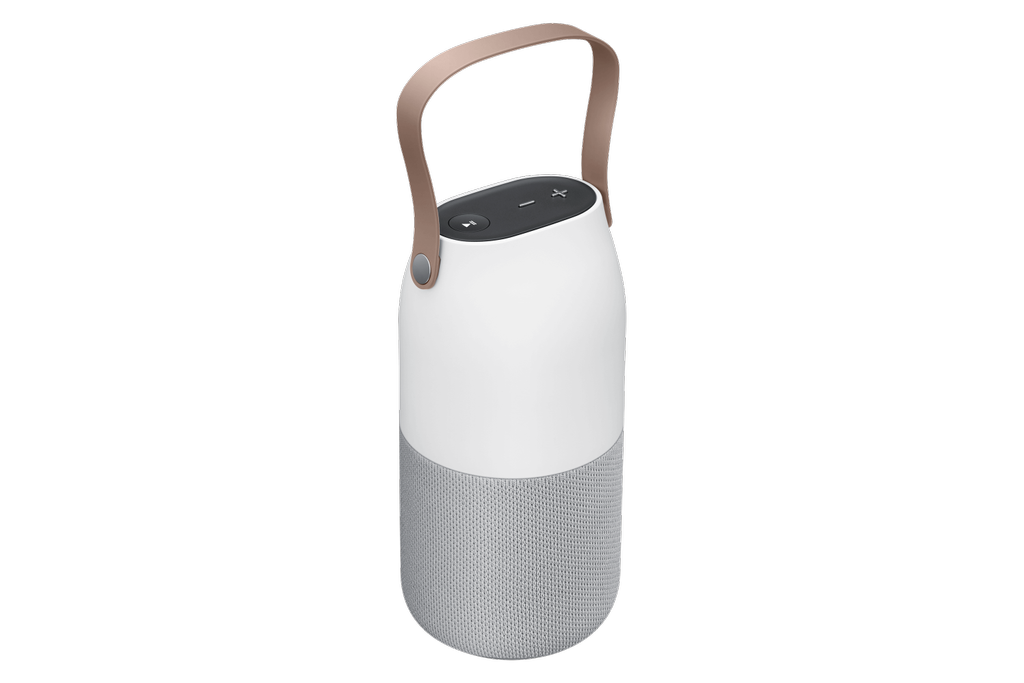Altavoz Bottle de Samsung Living Series