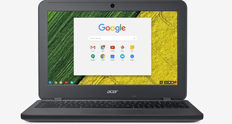 Acer Chromebook N11 7