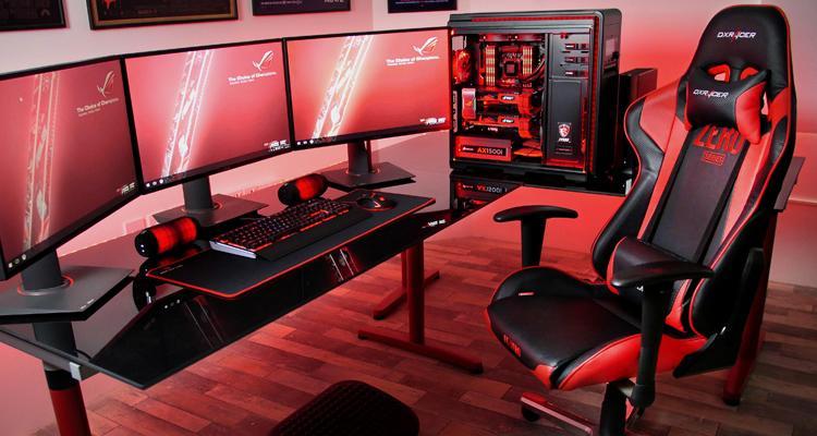 El Hardware Para Pc Gaming Bate Su R 233 Cord De Ventas En
