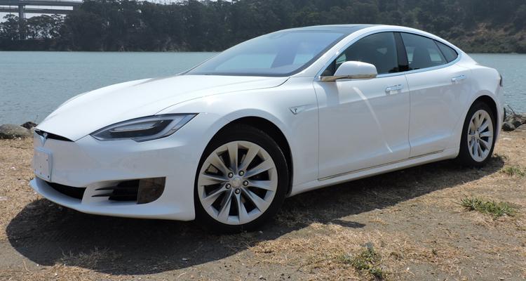 Tesla pilotos automáticos