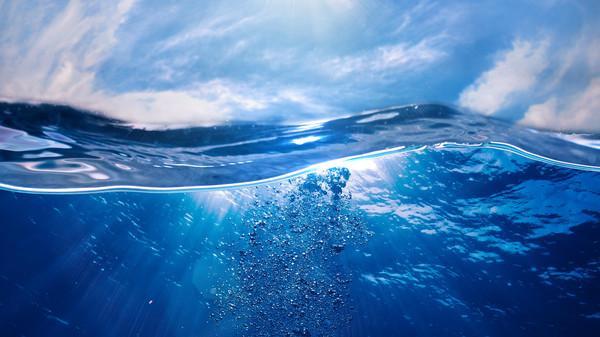Agua como energía