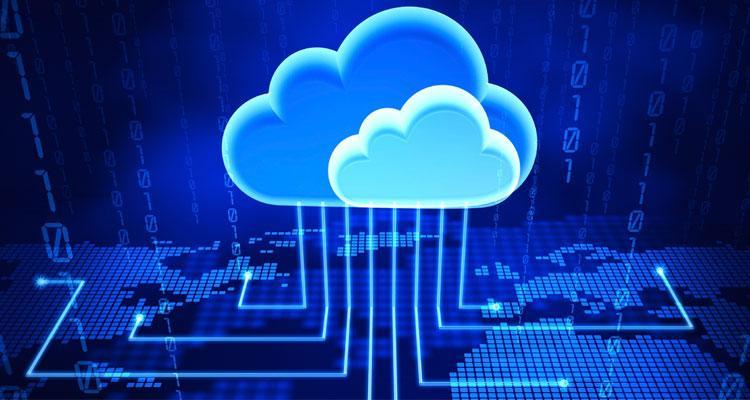 Opciones de almacenamiento en la nube