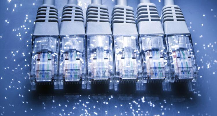 Cables de red Ethernet