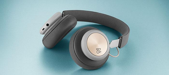 Auriculares B&O Beoplay H4