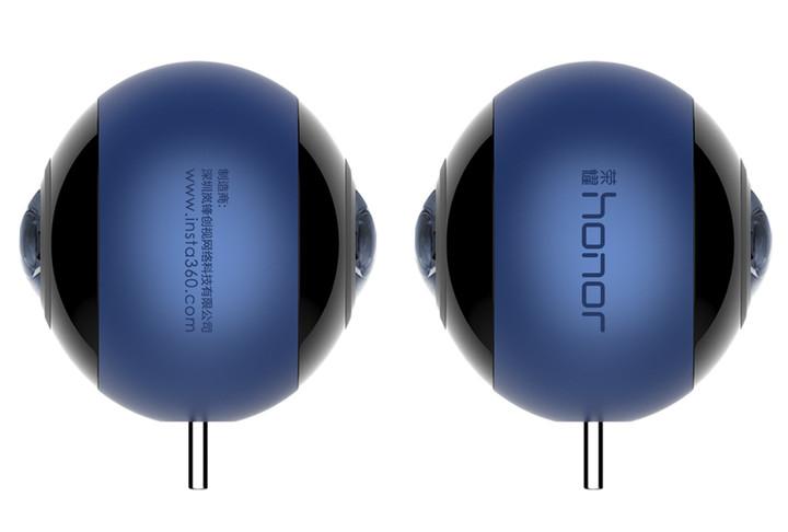 Cámara 360 Honor VR