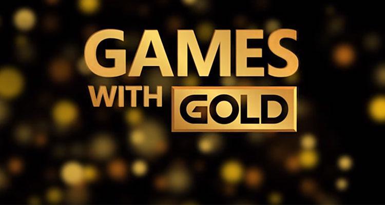 Juegos gratis Xbox Gold