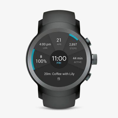 Reloj LG Watch Sport