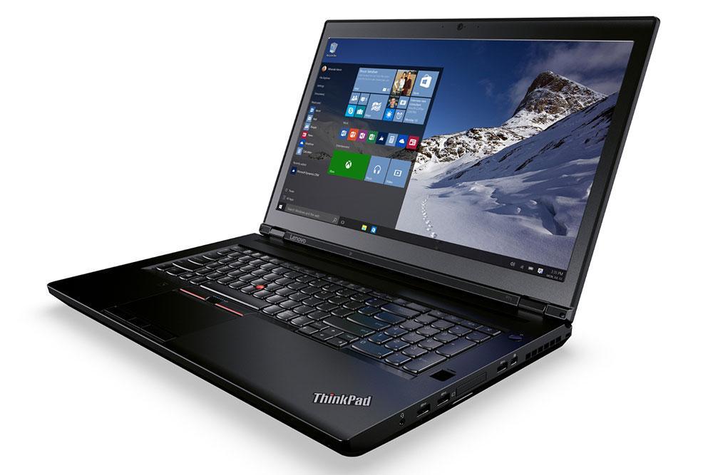 Ordeandor Lenovo ThinkPad P71