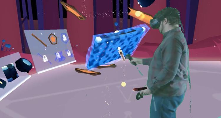 MixCat VR