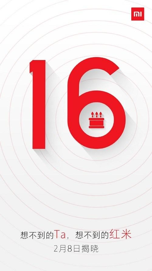 Presentación del Xiaomi Redmi Note 4 Pro