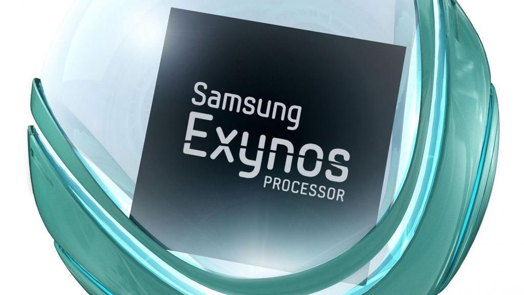 Procesador Samsung Exynos