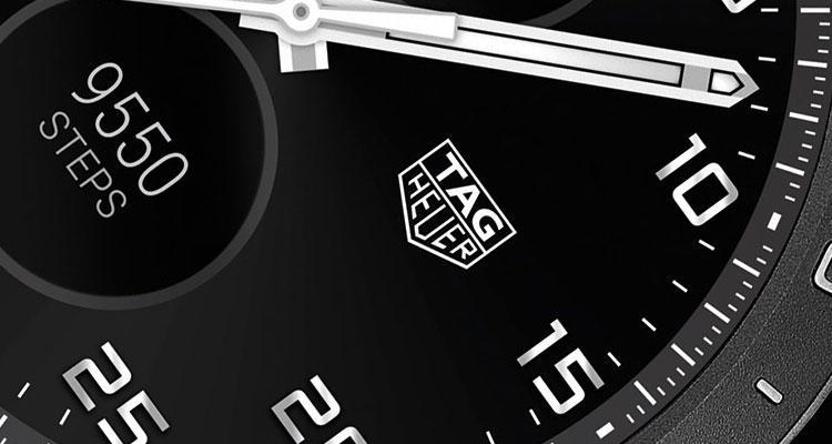 Smartwatch de TAG Heuer