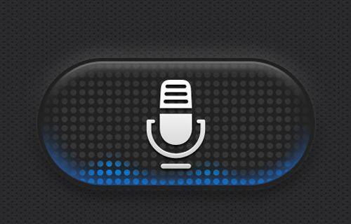 Reconocimiento de voz del Samsung Galaxy S8