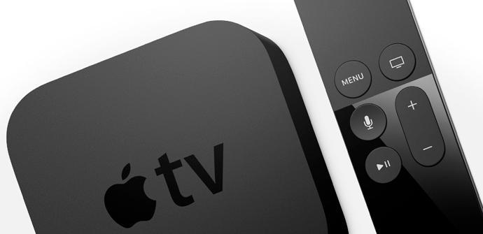 Apple TV de Apple