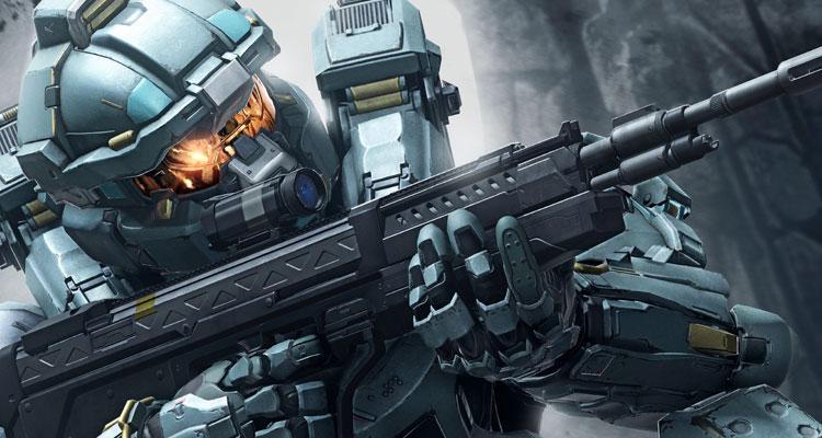 Halo 5 Game Pass de Microsoft para Xbox One