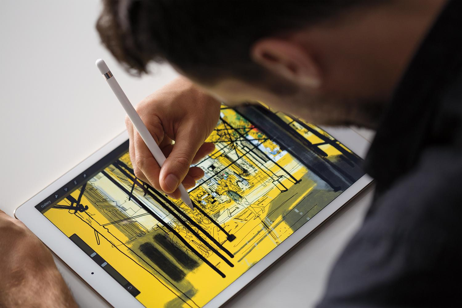 iPad Pro de Apple